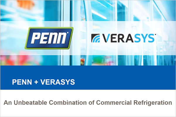Watch the webinar to learn about commercial refrigeration